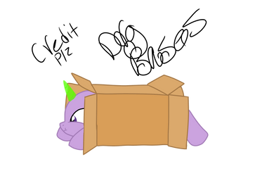 Mlp base - boxed by DrgPie