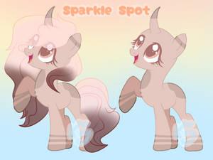 Sparkle Spot Adopt (Open)