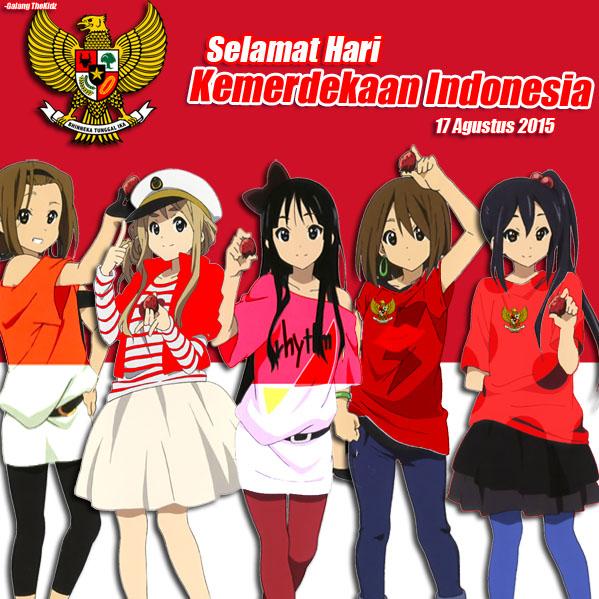 Enter The Warrior S Gate 2 Subtitle Indonesia: Anime Kemerdekaan Indonesia