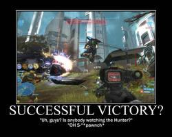 Successful Victory? by Fireblaster77
