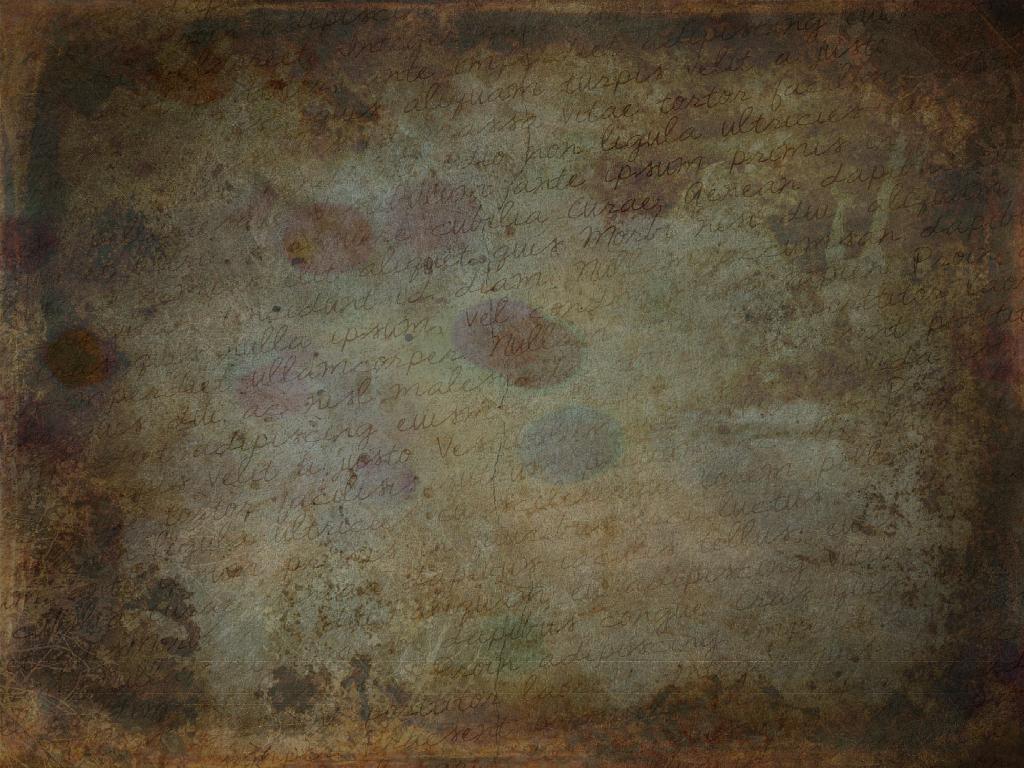 Grunge Paper Texture by xJillValentinex
