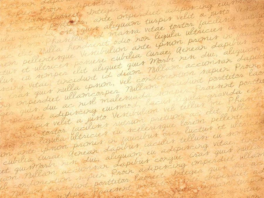 Old Fashioned Essay