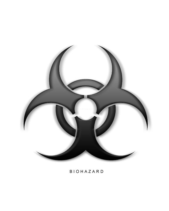 BioHazard by bhardwaj24
