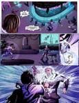 Dark Streets - Volume I: Origins - Page 10