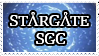 Stargate SGC Stamp by StargateSGC