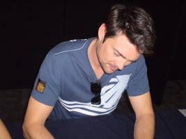 Supanova 2010 - 1 - Karl Urban