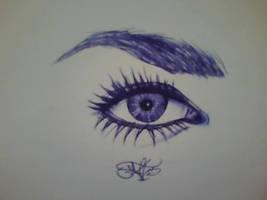 Eye by CarlosMatallanaDiaz