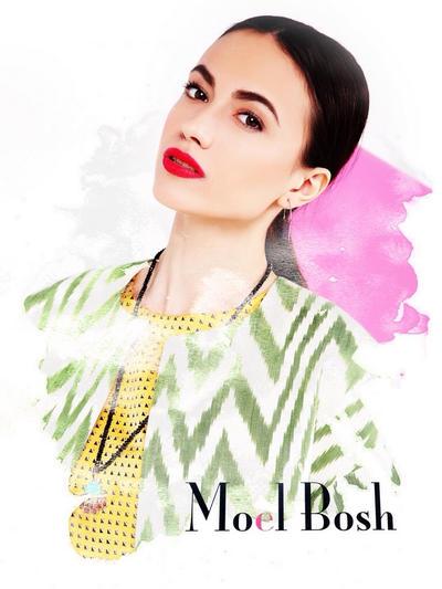Moel Bosh 2015 by LILY-m