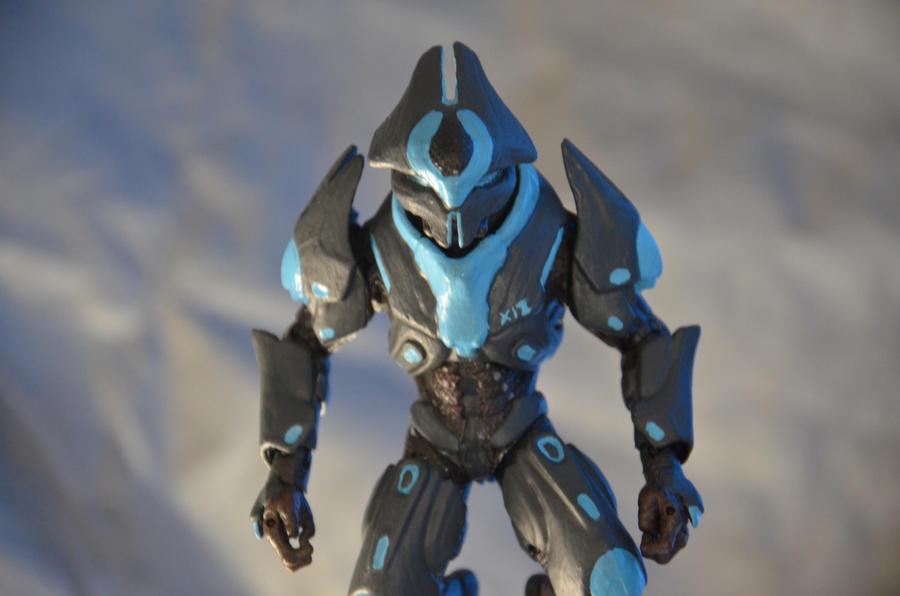 Halo reach Elite Mark VI by REDNOBLE6 on DeviantArt