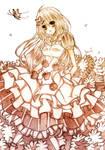 Happy Birthday Hachiimi