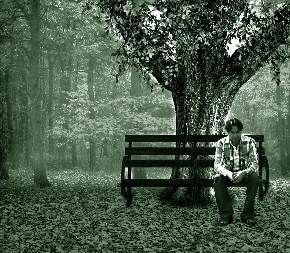 Sad Emotional Pics: Sad And Emotional Wallpaper By Sunilanand On DeviantArt