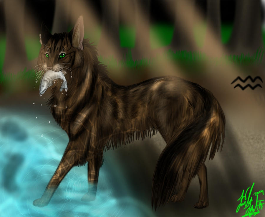 Warrior Cats Virtual Rp Game