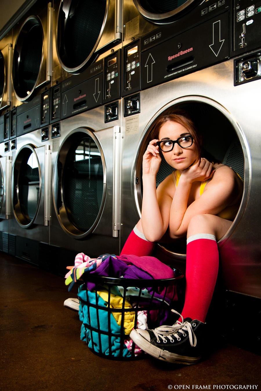 dirty laundry by i-am-nimbus