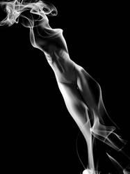 Smoke #7 by StefanoBonazzi