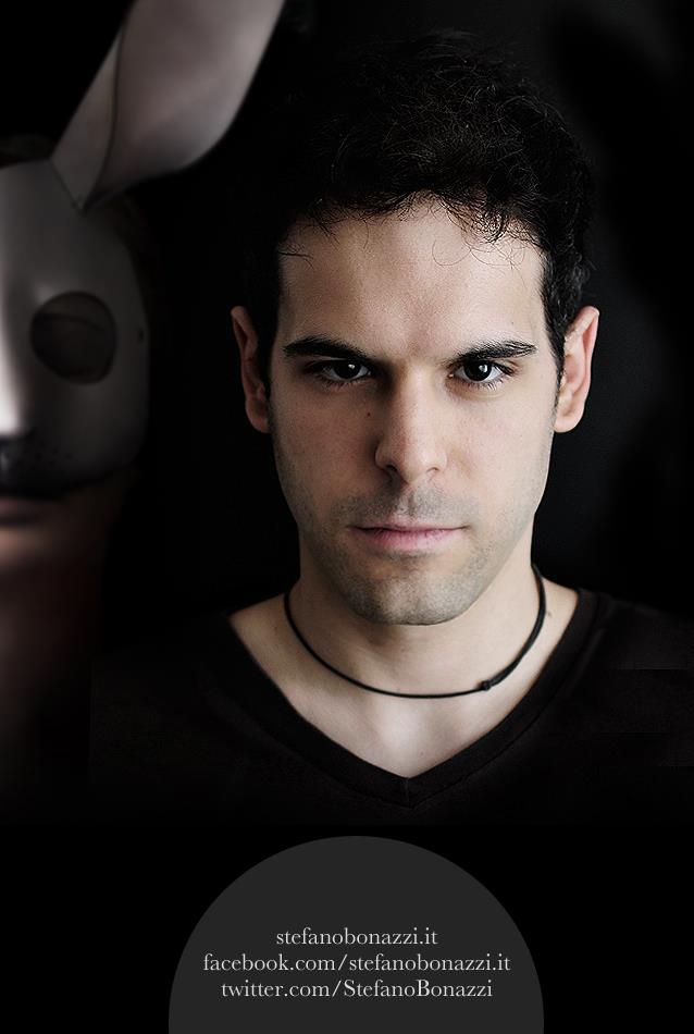 StefanoBonazzi's Profile Picture