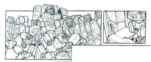 The Stunticons by Whelljeck