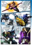 THE TRANSFORMERS: GENERATIONS ( pag. 2 )