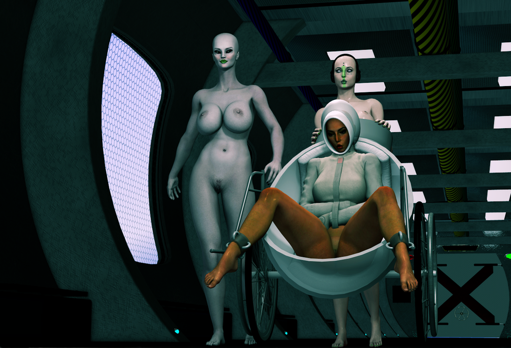 Last to Awaken - 51 by Dollmistress