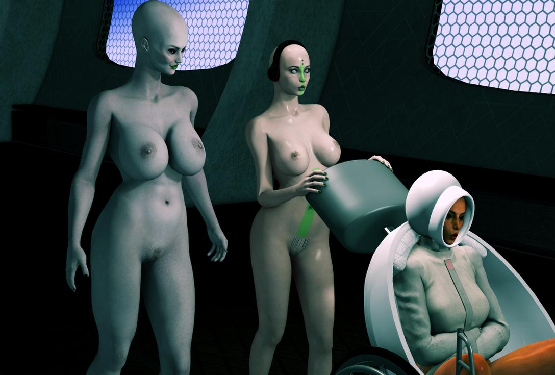 Last to Awaken - 52 by Dollmistress