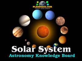 Solar Puzzle Online