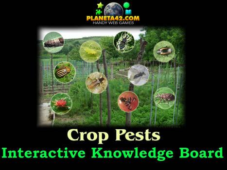 Crop Pests Online