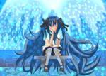 Fanart Himeko