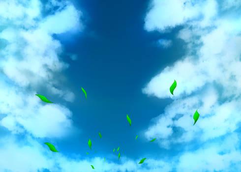 Back Ground Sky