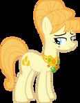 Aunt Orange (Apple Family Collab)