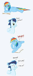Don't mess with her (Vectored) by RainbowPlasma