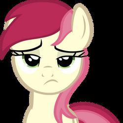 LoseRuck is not impressed by RainbowPlasma