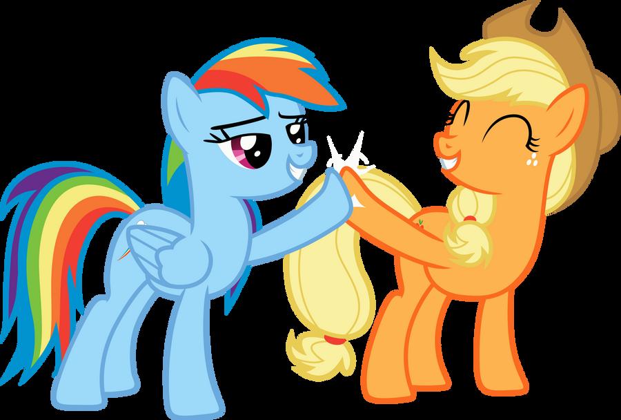 High-hoof! by RainbowPlasma