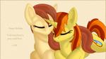 Sleep Caramel Cuddles