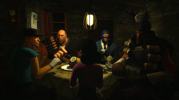 The PotatOS Eaters