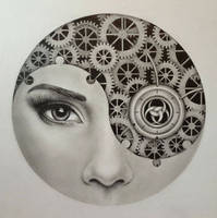 Subconscious Sight by Greyfell-Fine-Art