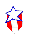 Redesign: Captain America's Shield