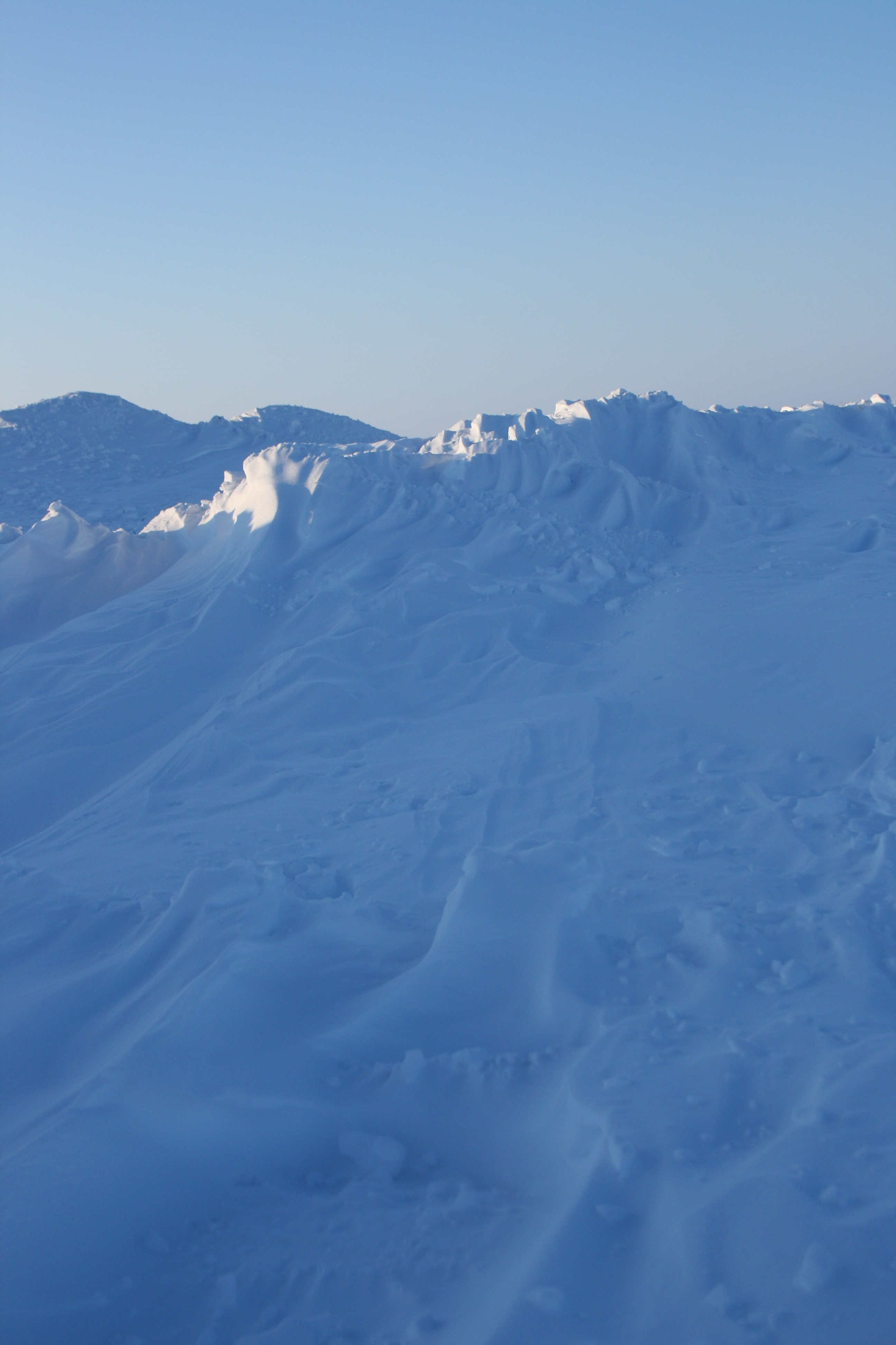 Snow Snow Snow 3