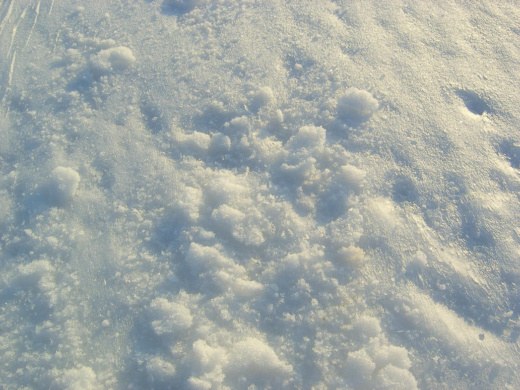Snow texture 2 by Arctic-Stock