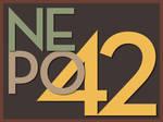 NEPO42 logo - Portland, OR