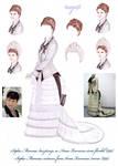 Vanda's Secret Wardrobe - Anna Karenina