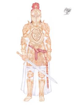 GOT actors paper dolls - Lannister armors