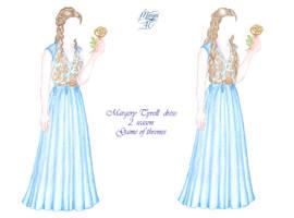 Bernadett's Secret Wardrobe - Margery Tyrell
