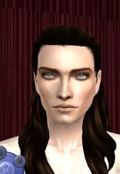 Count Drakula by maya40