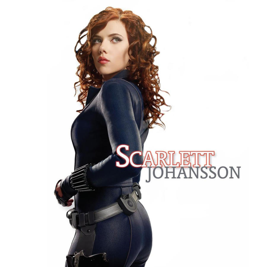Marvel black widow - photo#6