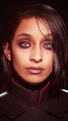 Trilla Suduri aka The second sister