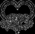 Valentine Tat-Transparent Background