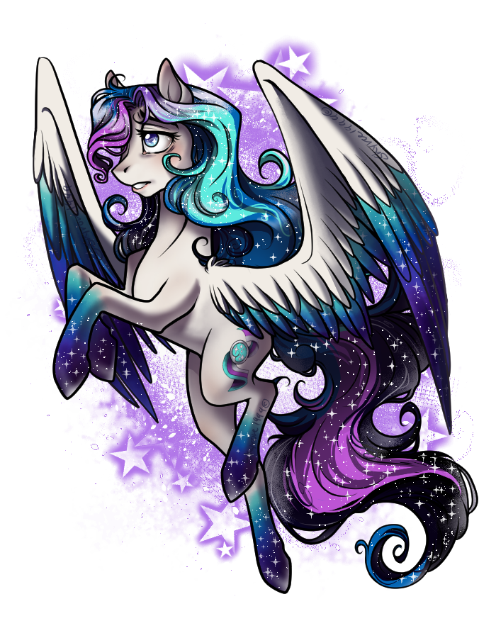 Commission For Bleedingwings12 by skyrore1999