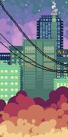 city by magmut