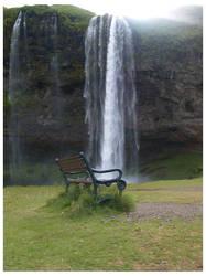 The bench by AlatarielCiryatan