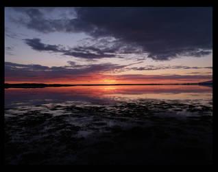 Sunset by AlatarielCiryatan