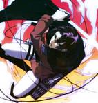 Rivaille - Attack On Titan